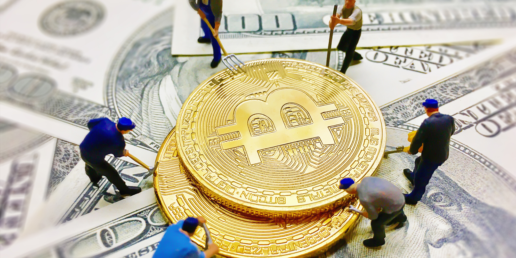 Bitcoin Future Review