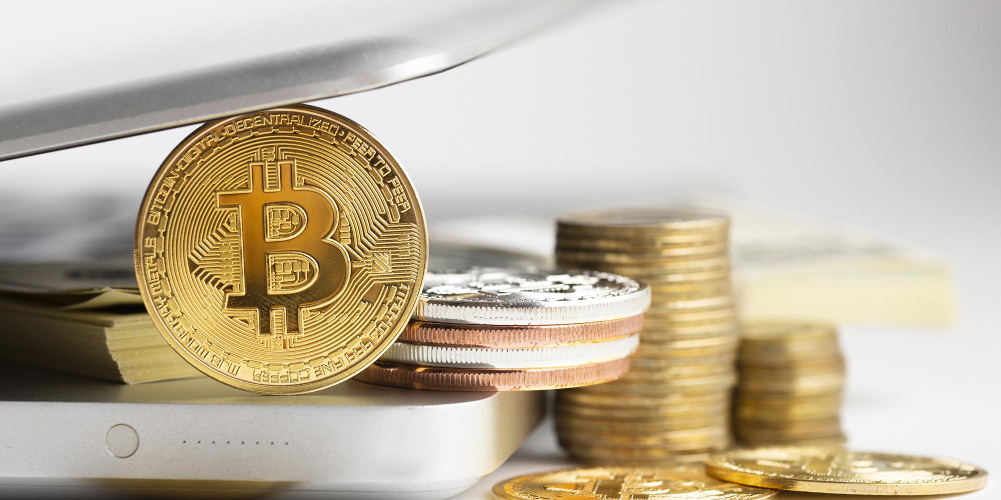 Bitcoin Trading – Erfahrungen und Test