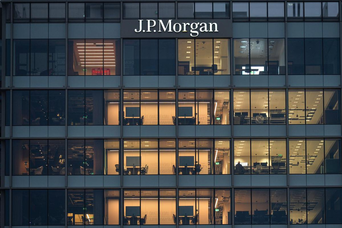 JPMorgan Is Eyeing Bitcoin And Crypto Clearinghouse Options Amid Huge Price Rally