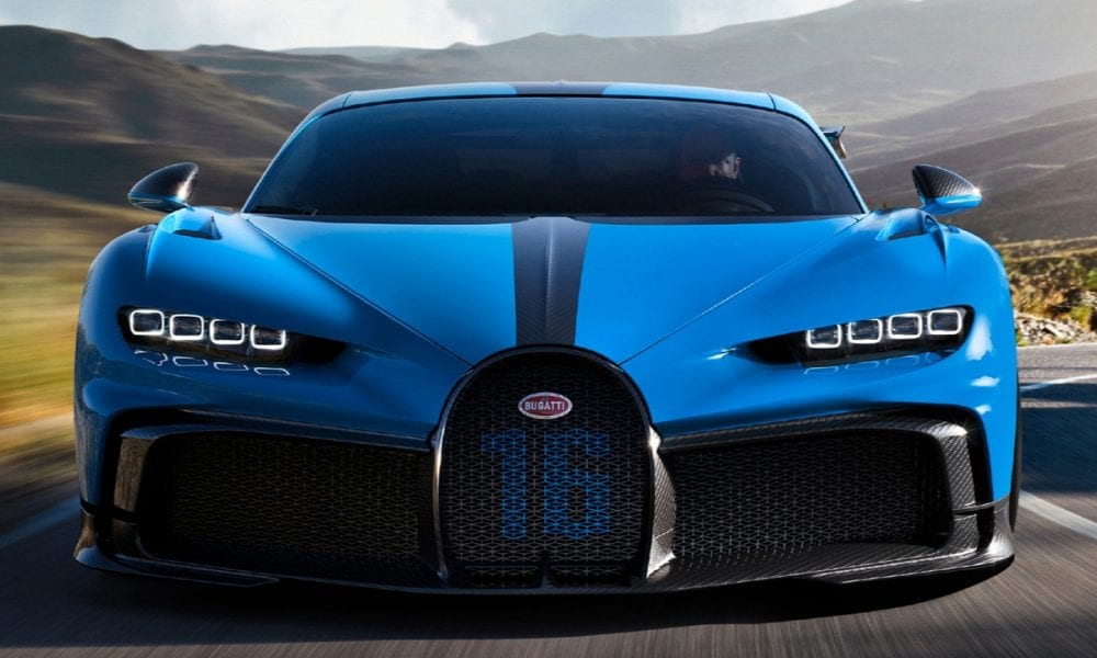 How to Buy a Bugatti with Bitcoin ?