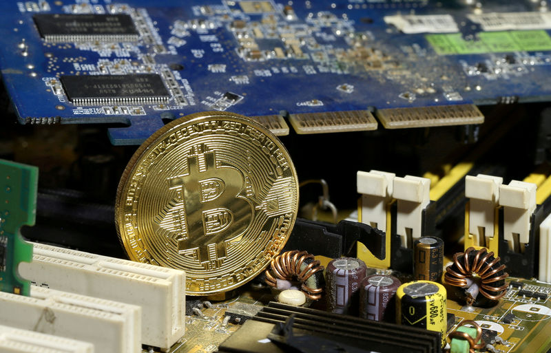 Want to be rich? Bitcoin's limited supply cap means you only need 0.01 BTC