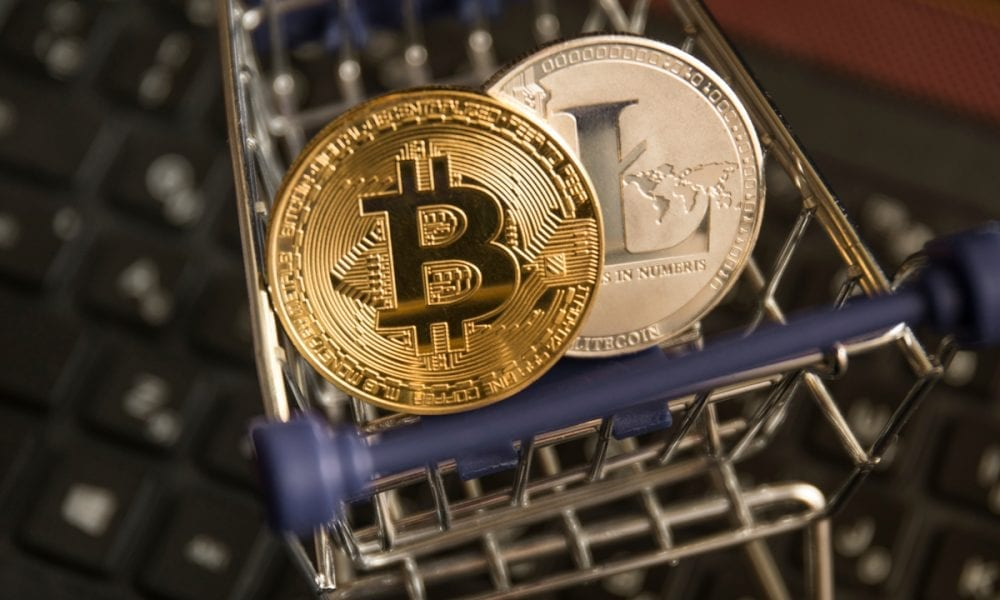 Newegg Sees Bitcoin Gaining Ground In eCommerce
