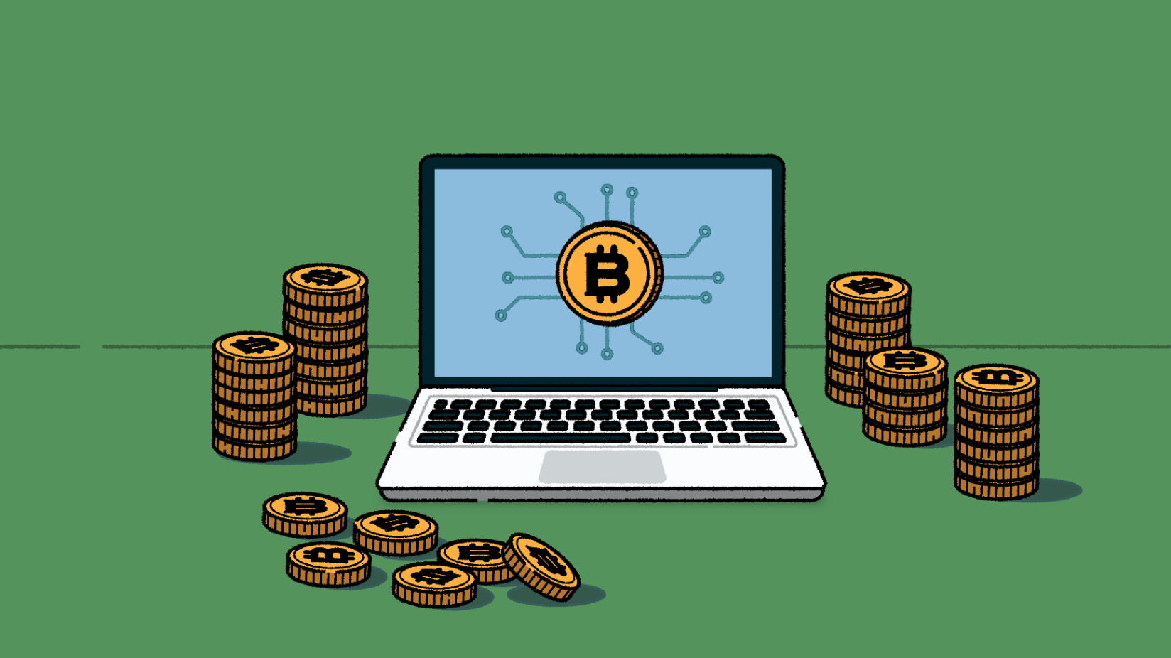 Why Time sees opportunity in Bitcoin for advertisers and consumers