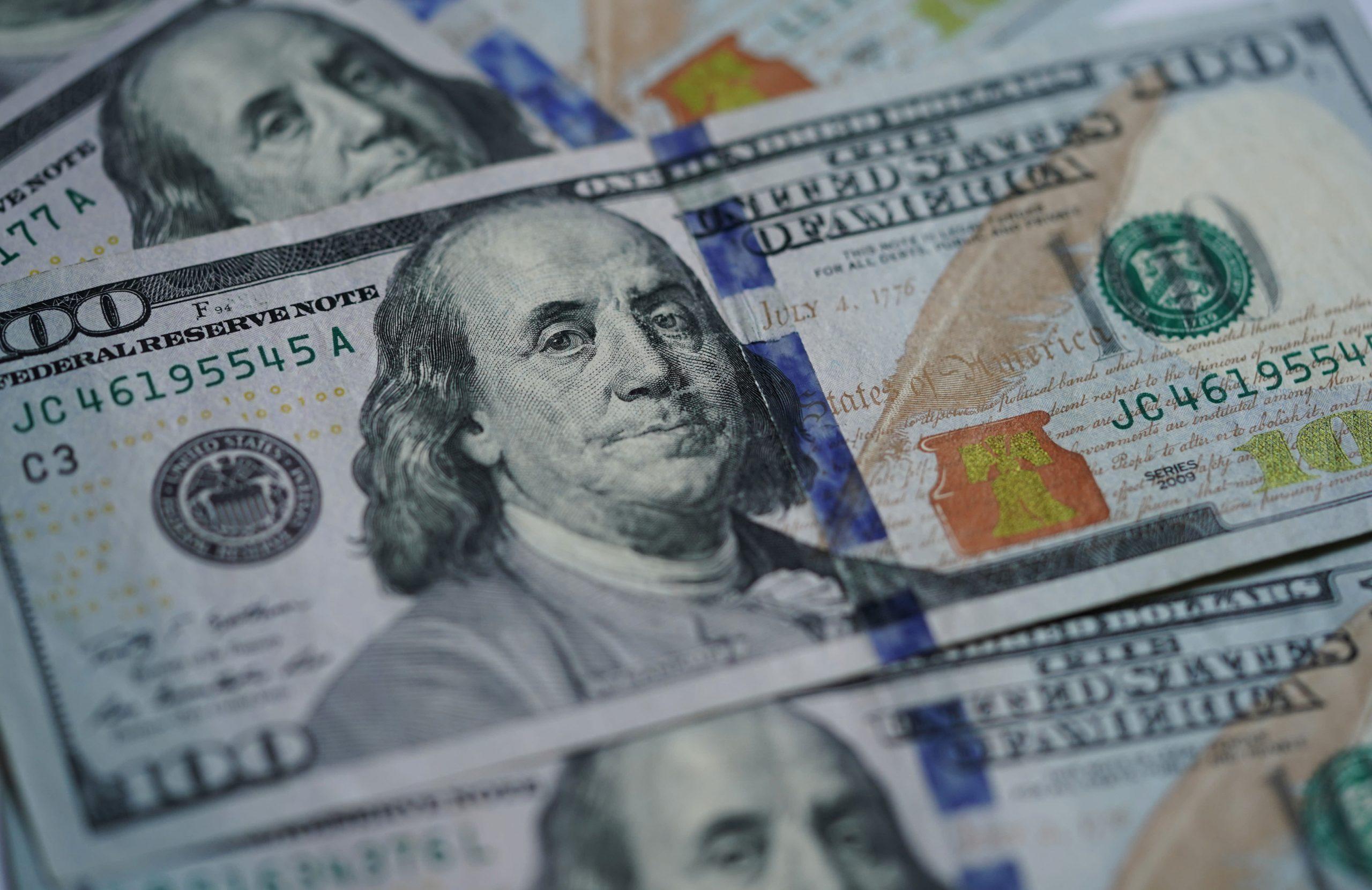 Dollar stuck near 3-month lows, bitcoin struggles