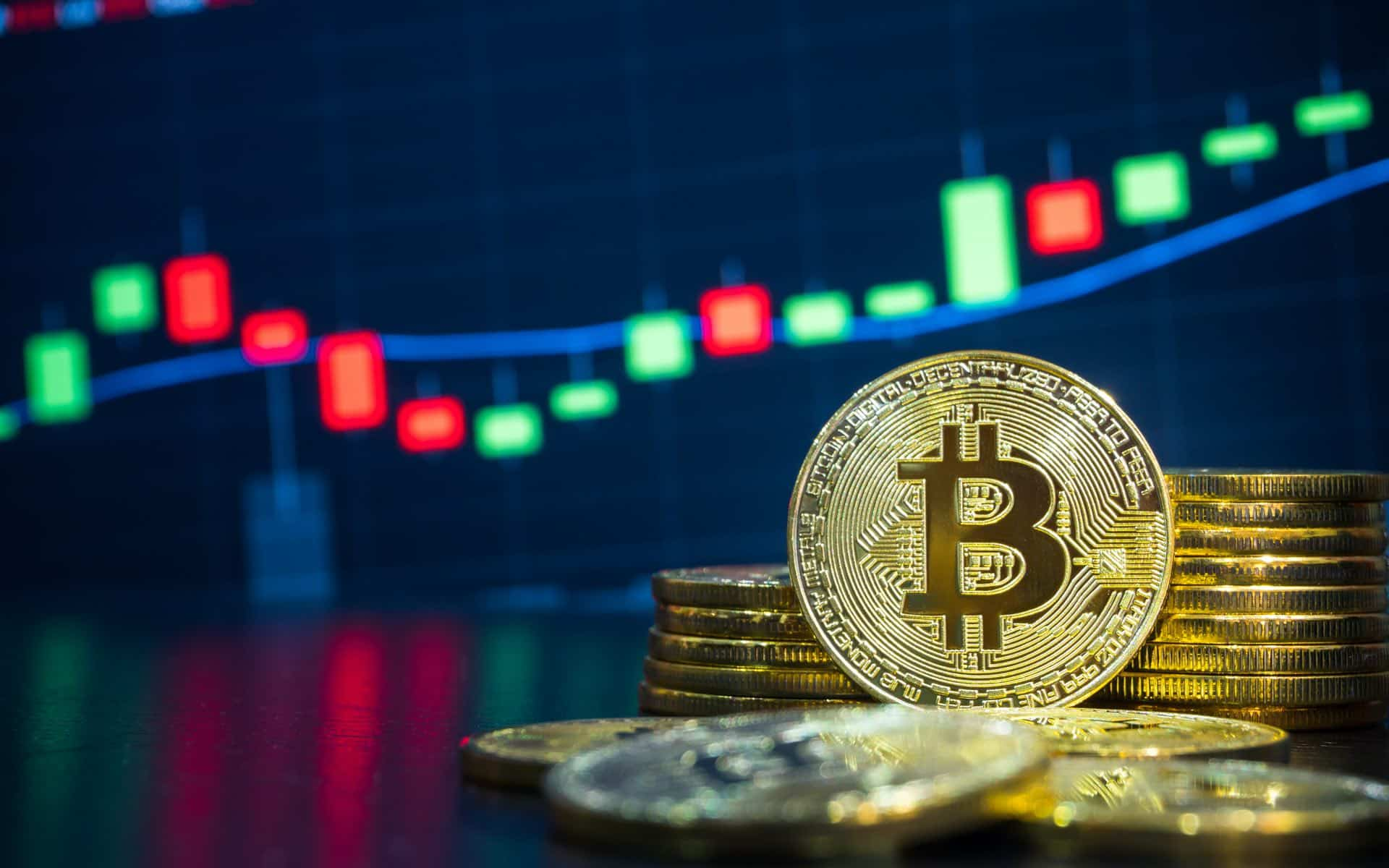 Bitcoin Transfer Volume Hits Over $15 Trillion in 2021