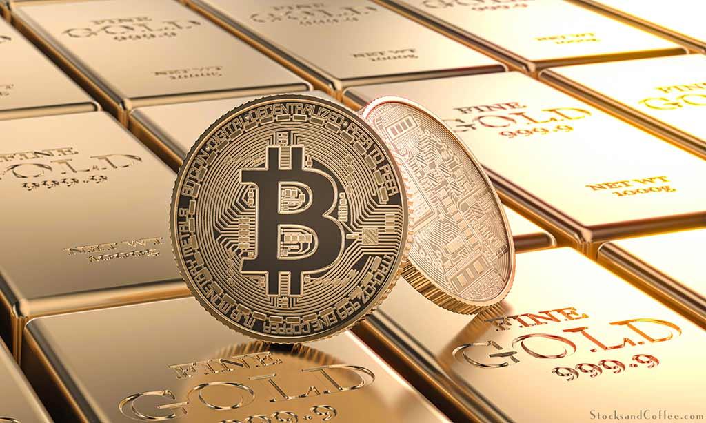 BlackRock's Hildebrand Would Take Cash Over Gold or Bitcoin