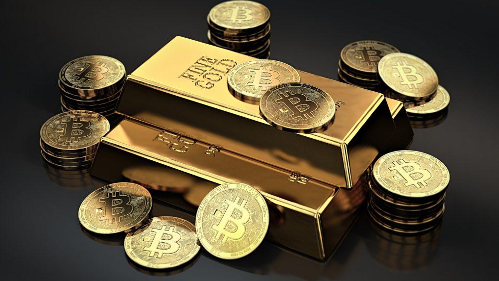 Bitcoin vs Gold: Why buy digital coins this festive season
